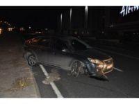 Tekirdağ'da trafik kazası