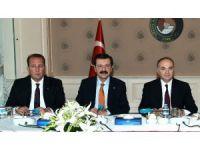 Milletvekili Karacan, sanayide dijital dönüşüm toplantısında