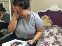 14 yaşındaki kızdan bir haftadır haber alınamıyor