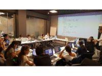 Data Market'ten çocuklara kodlama eğitimi