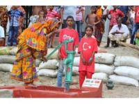 TİKA'dan Bangladeş'te yaşanan sel felaketine yardım