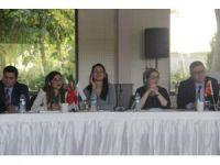 Gazeteciler Edirne'de buluştu
