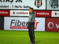 Beşiktaş, Dinamo Kiev maçı hazırlıklarını tamamladı