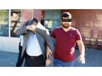 Kahramanmaraş'ta FETÖ'den 10 kişi tutuklandı