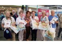 '50+ Jaarbeurs Turizm Fuarı' tamamlandı