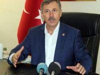AK Partili Özdağ'dan alkol yasasıyla ilgili açıklama