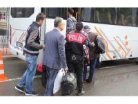 Samsun'da FETÖ'den 6 kişi tutuklandı