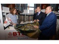 23 ülkeden 200 işadamı Bursa'da