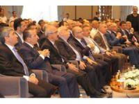 7. Akdeniz Turizm Forumu Mersin'de başladı (2)