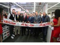 Media Markt yeni mağazasının kapılarını Viaport Asia'da açtı