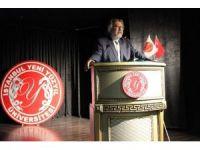 İstanbul Yeni Yüzyıl Üniversitesine kayıt yaptıran öğrencilere İş Sağlığı Ve Güvenliği Eğitimi