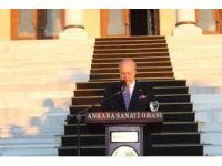 Ankara Sanayi Odası büyükelçilere resepsiyon verdi