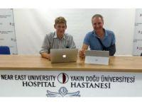 YDÜ Hastanesi ile Otago Üniversitesi arasında işbirliği anlaşması imzalandı