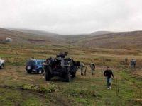 Ordu'da çatışma: 6 terörist etkisiz hale getirildi
