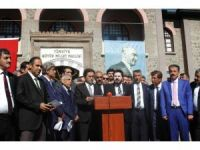 Kürt aşiret liderleri, Emekli Albayın açıklamalarına tepki gösterdi