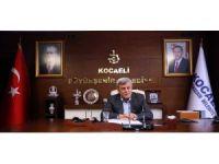 """Başkan Karaosmanoğlu: """"İftira haberlerle FETÖ soruşturmasını sulandırmaya çalışıyorlar"""""""