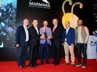 Sultangazi Belediyesi'ne İmar Şehircilik ve Estetik ödülü