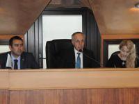 Dünya Denizcilik Günü Paralel Etkinliği bilgilendirme toplantısı yapıldı