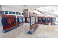 """Expo 2016'da """"Zihin Sarayım"""" sergisi açıldı"""