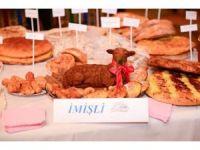 Azerbaycan, ilk kez Uluslararası Ekmek Festivali'ne ev sahipliği yapıyor