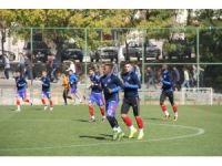 Karabükspor'da Medipol Başakşehir hazırlıkları sürüyor