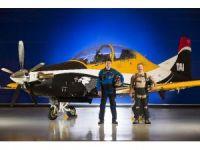 TUSAŞ test pilotları, Deneysel Test Pilotları Topluluğu üyesi oldu