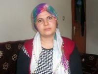 Gürcistan'da cezaevinde bulunan eşi için yardım istedi
