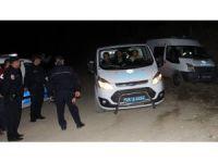 Manisa'da kadın cesedi bulundu