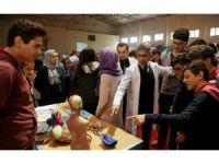 İhlas Eğitim Kurumları'nda sosyal kulüplere yoğun ilgi