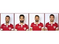 Bandırmaspor'da 4 oyuncu süresiz kadro dışı bırakıldı