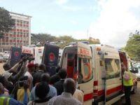 TİKA'dan Kamerun'a ambulans desteği