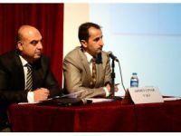 Bitlis'te il koordinasyon kurulu toplantısı