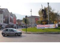 15 Temmuz Demokrasi Meydanı Erdoğan'ı bekliyor