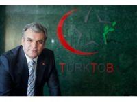 """TÜRKTOB Başkanı Gençer: """"Milli Tarım Projesi tohumculuk sektörünü de olumlu etkileyecek''"""