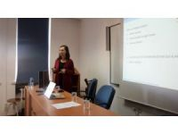 ARİNKOM TTO'dan 'Tasarım&Patent: Üniversite Destekleri' bilgilendirme toplantısı
