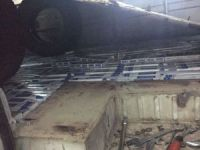 Yedisu'da 3 bin 300 paket kaçak sigara ele geçirildi