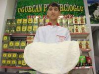 Diyarbakır'ın örgülü peyniri Antalya'da tanıtılacak
