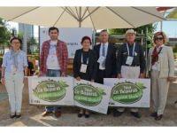Organik tarım EXPO 2016'da masaya yatırıldı