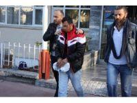 Uyuşturucu ticaretine 4 gözaltı