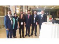 Eskişehir Azerbaycanlılar Derneği'nden Kuzey Kıbrıs Türk Cumhuriyeti'ne ziyaret