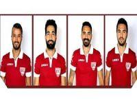 Bandırmaspor'da 4 futbolcu süresiz kadro dışı