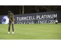 Turkcell Platinum Golf Challenge, 22-23 Ekim'de Antalya'da gerçekleştirilecek