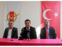 """Eğitim İş Genel Başkanı Balık: """"Bugünden itibaren göreve dönmeler başlayacak"""""""
