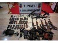 """TSK: """"Tunceli'de 14 terörist etkisiz hale getirildi"""""""