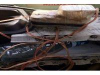 Şemdinli'de 4 EYP imha edildi