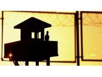 Nazilli'de cezaevinden firar