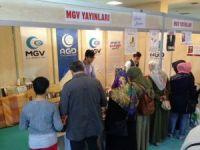 MGV Yayınevleri ile yeniden halka açılıyor