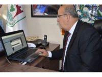 İznik Belediyesi elektronik belge sistemine geçti