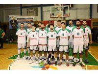 Büyükşehir basket Bursa deplasmanında