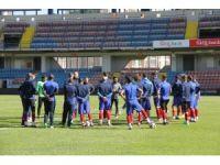 Karabükspor iç saha galibiyetini sürdürmek istiyor